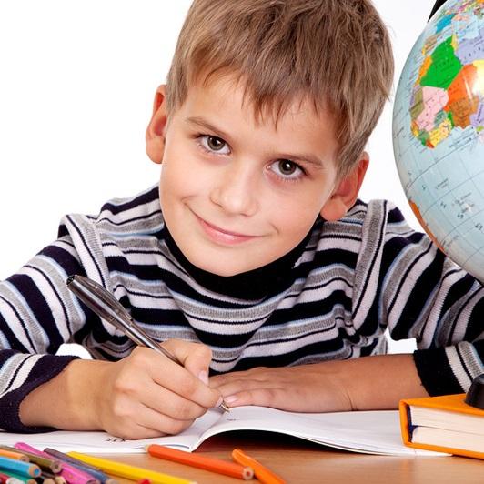 Суперкурс підготовки до школи (5-6 років)