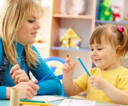 Дитячий психолог